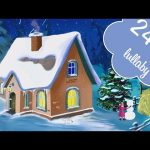 LULLABY for Babies to go to Sleep | Christmas Time Songs | Baby LULLABY songs go to sleep 24 HOURS