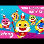Ocean Parade | Sing Along with Baby Shark | Pinkfong Songs for Children