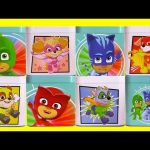 PJ Masks and Paw Patrol Blind Box Surprises