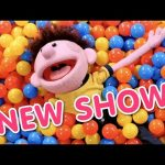 Super Duper Ball Pit Show Promo | Learn Numbers & Colors