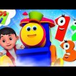 Toddler Fun Learning Videos | Cartoons For Kids | Nursery Rhymes – Kids TV