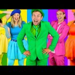 What Color Am I Wearing? | Kids Colors Song – Learn Colors, Teach Colours – Clothing Song