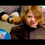 Woolly and Tig – Exploring Feelings | Full Episodes | Toy Spider | Wizz | TV Shows for Kids