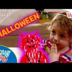 Woolly and Tig – #Halloween Season | Scary Monsters | Full Episodes | Toy Spider | Wizz