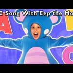 ABC Song With Eep the Mouse and More | NEW PHONICS WOW ENGLISH SONG | Mother Goose Club