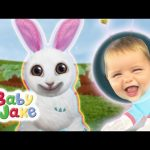Baby Jake – Spinning in the Air | Full Episodes | Yacki Yacki Yoggi | Cartoons for Kids