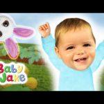 Baby Jake – Wobble and Jiggle | Full Episodes | Yacki Yacki Yoggi | Cartoons for Kids