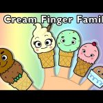 🍦 Ice Cream Finger Family and More | DADDY FINGER WHERE ARE YOU | Baby Songs from Mother Goose Club!