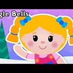 Jingle Bells and More   🎄 CHRISTMAS KIDS RHYME   Baby Songs from Mother Goose Club!