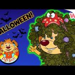 Pip Ahoy! – #Halloween Season | Dressing Up | Full Episodes | Wizz | Cartoons for Kids