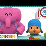 🍪 POCOYO in ENGLISH –  Veggies & Breakfast [ 30 minutes ] | Full Episodes | CARTOONS for kids