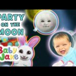 Baby Jake – Party on the Moon | Full Episodes | Yacki Yacki Yoggi | Cartoons for Kids