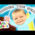 Baby Jake – Under the Sea | Full Episodes | Yacki Yacki Yoggi | Cartoons for Kids