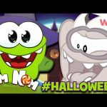Om Nom Stories – #Halloween Season | Spooky Adventures | Full Episodes | Cut the Rope