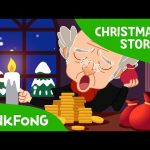 A Christmas Carol | Christmas Story | Pinkfong Stories for Children