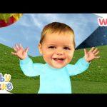 Baby Jake – Autumn Leaves | Yacki Yacki | Full Episodes | Wizz | Cartoons for Kids