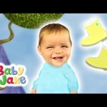 Baby Jake – Yellow Wellies | Full Episodes | Yacki Yacki Yoggi | Cartoons for Kids