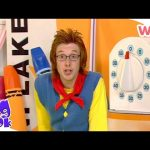 Big Cook Little Cook – Cooking For Fun | Wizz | TV Shows for Kids