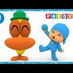 👏 IF YOU'RE HAPPY AND YOU KNOW IT 👏 | Nursery Rhymes for Kids and Baby Songs by Pocoyo