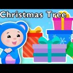 O Christmas Tree and More | HOLIDAY KIDS VIDEOS | Baby Songs from Mother Goose Club!