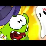 Om Nom Stories – #Halloween Season | Scary Adventures | Full Episodes | Cut the Rope