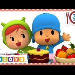 🍪 POCOYO in ENGLISH – Tasty meals! [ 30 minutes ] | Full Episodes | VIDEOS and CARTOONS for kids