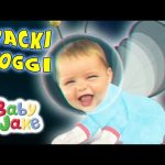 Baby Jake – Flying Around | Full Episodes | Yacki Yacki Yoggi | Cartoons for Kids