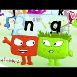 Phonics – Learn to Read | Fun Words | Alphablocks | Wizz | Cartoons for Kids