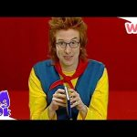 Big Cook Little Cook – Baking Pastries on a Sunday Afternoon   Wizz   TV Shows for Kids