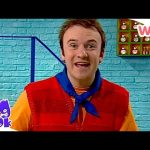 Big Cook Little Cook – Cooking on a Rainy Day! | Wizz | TV Shows for Kids
