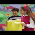 My Yellow Blankey (Taken from: Let's Play School) [1999]