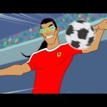 Supa Strikas Full Episode Compilation | Cool Joe and The Cornet | Soccer Cartoons for Kids