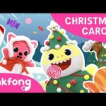 Baby Shark, Baby Shark? Yes Pinkfong!   Christmas Carol   Pinkfong Songs for Children