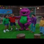 I Love You (Taken from: Barney in Outer Space) [1998]