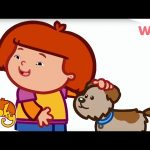 Punky – Fly Away Birdy | Full Episodes | Wizz | Cartoons for Kids