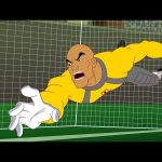 Supa Strikas Full Episode Compilation | Ahead of The Game | Soccer Cartoons for Kids