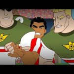 Supa Strikas Full Episode Compilation | License to Coach | Soccer Cartoons for Kids