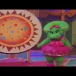 The Marching Song (Taken from: Barney's Super Singing Circus) [2000]