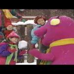 Winter's Wonderful (Taken from: Barney's 1234 Seasons) [1996]