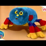 Woolly and Tig – I Love Woolly | Full Episodes | Toy Spider | Wizz | TV Shows for Kids