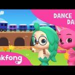 Choo Choo Train | Dance Dance | Car Song | Pinkfong Songs for Children