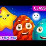 ChuChu TV Classics – Twinkle Twinkle Little Star   Surprise Eggs Nursery Rhymes