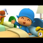 ⏰ WAKE UP NOW! ☀️| Nursery Rhymes for Kids and Baby Songs by Pocoyo