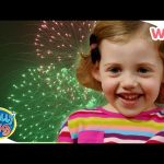 Woolly and Tig – Fireworks Day | Bonfire Night Special! | Toy Spider | Wizz | TV Shows for Kids