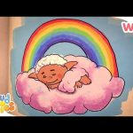 Cloudbabies – Rainbow Baby   Full Episodes   Wizz   Cartoons for Kids