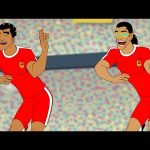 Supa Strikas Full Episode Compilation | Dooma`s Day | Soccer Cartoons for Kids