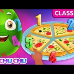 ChuChu TV Classics – Learning Numbers 1 to 10 | Surprise Eggs Nursery Rhymes