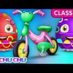 ChuChu TV Classics – Passenger Vehicles for Kids | Surprise Eggs Nursery Rhymes
