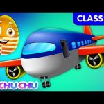 ChuChu TV Classics – Transport Vehicles for Kids – Part 1 | Surprise Eggs Nursery Rhymes